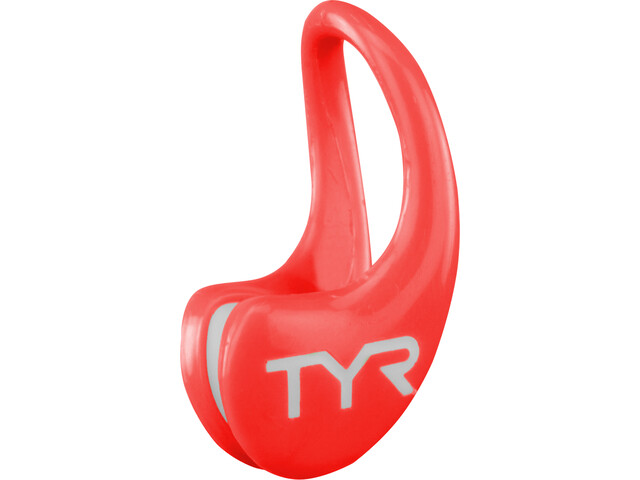 TYR Ergo Swimclip bright pink